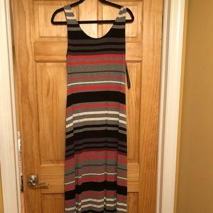 Máxi Dress